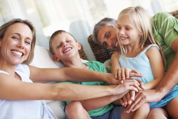 Family financial advice and accounting with Initiative on the Sunshine Coast