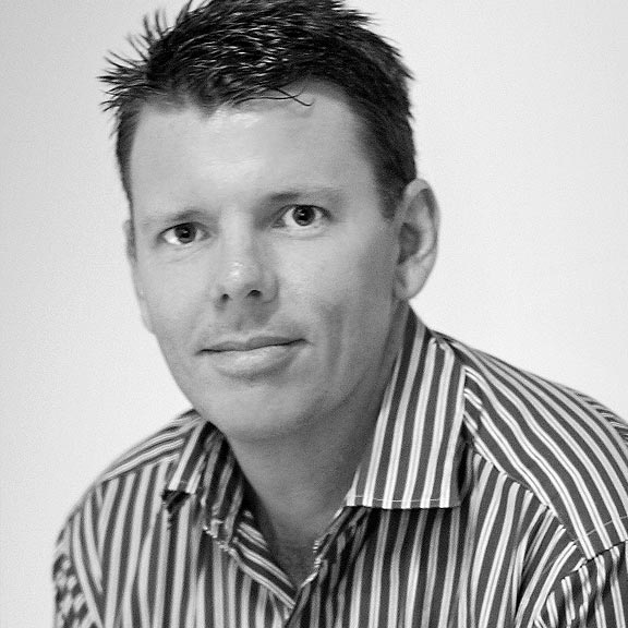 James Mulhearn Director at Initiative Group