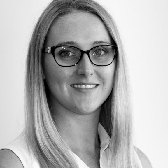 Kate Lindquist Bookkeeper and Client Services at Initiative Group