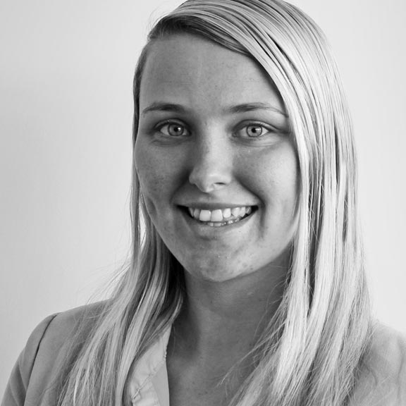 Kristina Brown Senior Accountant at Initiative Group